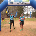 SwimRun Georiga